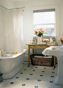 47, Awesome, Farmhouse, Bathroom, Tile, Floor, Decor, Ideas, And, Remodel, To, Inspire, Your, Bathroom