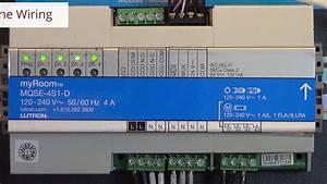 Myroom Plus  U2013 Wiring Verification  U2013 Basic