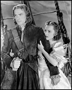 Errol Flynn and Olivia de Havilland | Hollywood and ...