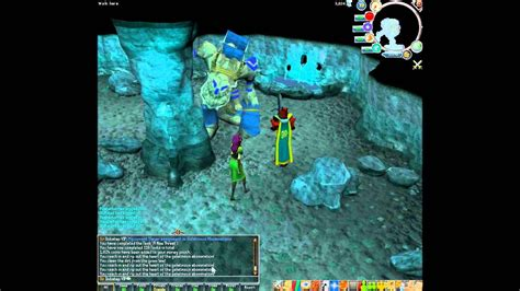 Runescape Slayer Task: Gelatinous Abominations YouTube