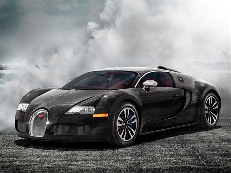 Bugatti Veyron Black Wallpaper  Allwallpaperin #8289