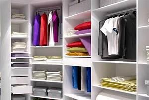 Ranger Son Dressing : organiser son dressing ~ Melissatoandfro.com Idées de Décoration