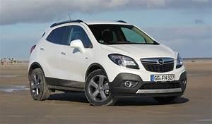 Opel Mokka Prix Occasion : fiabilit de l 39 opel mokka la maxi fiche occasion de caradisiac ~ Gottalentnigeria.com Avis de Voitures