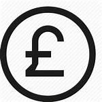 Pound Coin Icon Icons Editor Open