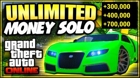 *easy* ''unlimited Money Glitch'' After