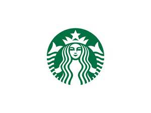 Naver News Stand by Starbucks Logo Logok