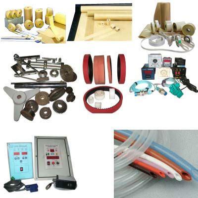 spare parts  pouch packing machine ffs machine pouch