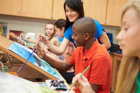 Using the Arts to Develop Interpersonal Skills - TeachHUB