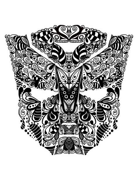 5+ Famous Transformer Tattoo Designs
