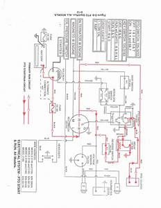 Cub Cadet Pto Wiring Diagram Agc2130