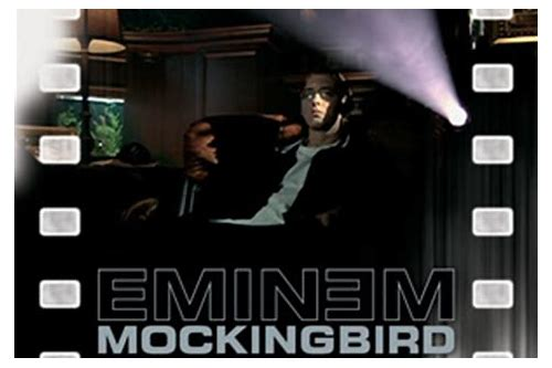 mockingbird eminem free music download