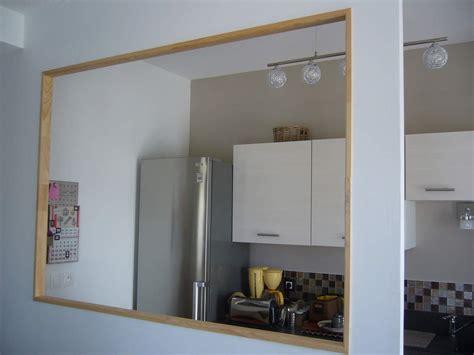 cloison cuisine cloison vitre cuisine ouverture projection photo cloisons