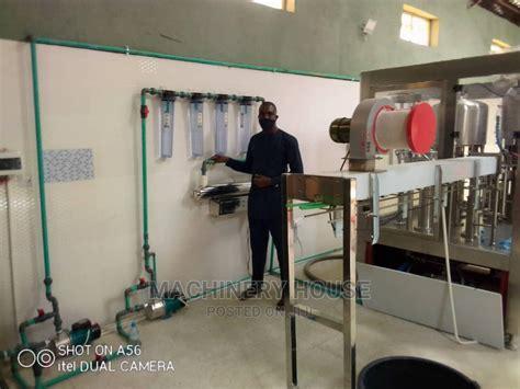 archive water packaging machines dingli  garki  store equipment machinery house
