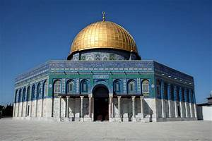 Palestine | Ziyarats