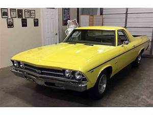 1969 Chevrolet El Camino SS for Sale | ClassicCars.com ...