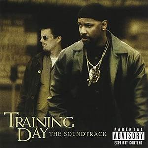Training Day CD Covers