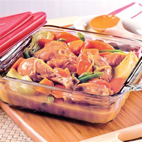 cuisine automne cuisses de poulet au citron et légumes d 39 automne