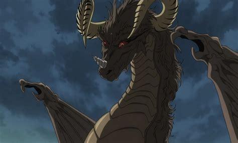 Epic Anime Demons Top 15 Most Epic Anime Dragons Myanimelist Net