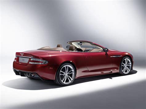 Gambar Mobil Gambar Mobilaston Martin Vantage by Gambar Mobil Aston Martin Dbs Volante