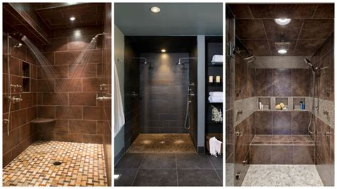 beautiful bathrooms  double shower  extra pleasure