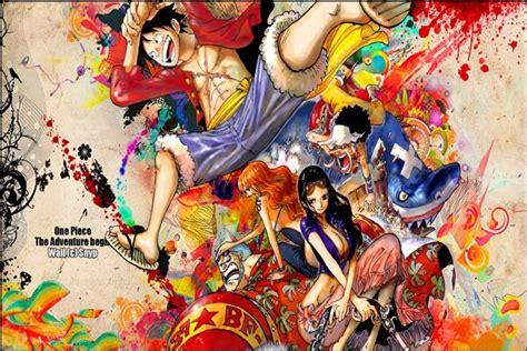 3:46 don 161 411 просмотров. Kustom Canvas Art One Piece Gambar Stiker Dinding Poster ...