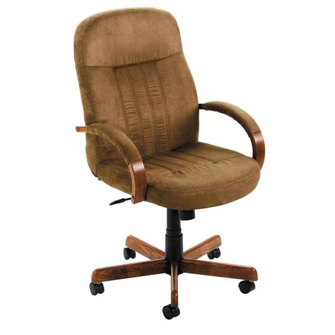 microfiber office chair for look