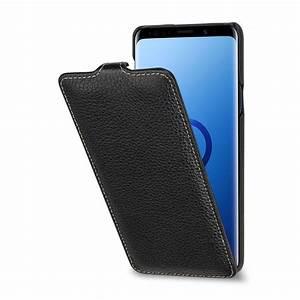 Samsung Galaxy S9 Kaufen : samsung galaxy s9 h lle ultraslim aus leder kaufen stilgut ~ Kayakingforconservation.com Haus und Dekorationen