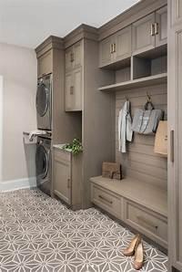 laundry mudroom ideas 15 Inspiring Laundry + Mudroom Design Ideas - Sanctuary ...