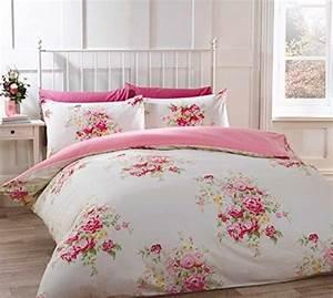 Biber Bettwäsche Rosa : kuschelige bettw sche aus biber rosa 135x200 von kate bettw sche ~ Buech-reservation.com Haus und Dekorationen