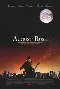 August Rush movie posters at movie poster warehouse ...