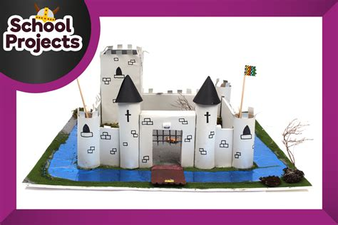 roman castle hobbycraft blog