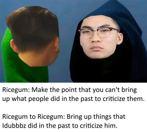 Ricegum Memes - the best youtube memes memedroid