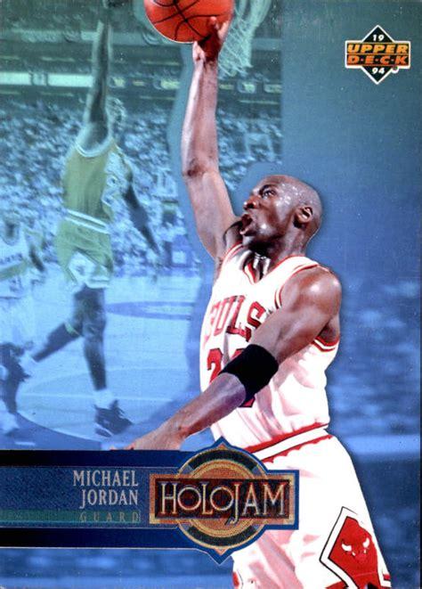 deck michael 1993 beckett