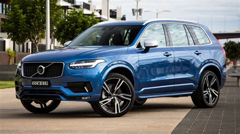 volvo xc  design au wallpapers  hd images