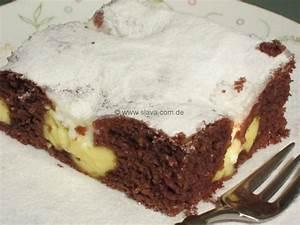 Kirschkuchen Blech Pudding : schneller schoko pudding kleckskuchen kuchen torten und ~ Lizthompson.info Haus und Dekorationen