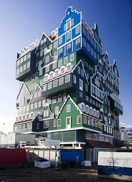 inntel hotel by wam architecten amsterdam empfohlen