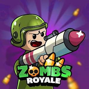 ZombsRoyaleio On Twitter QuotWeapons Race Mode Is Now