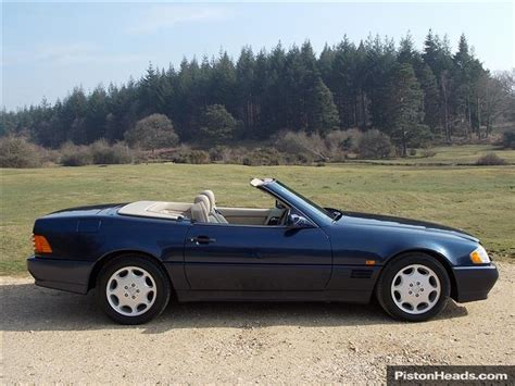 mercedes sl320 r129 for sale