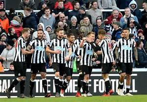 Newcastle 1-0 Man Utd AS IT HAPPENED: Matt Ritchie goal ...