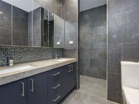 modern floor tiles for best way to clean tiling tips for a stylish bathroom