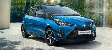 toyota yaris review design engine release