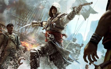 Assassins Creed Iv Black Flag 8 Wallpaper Game