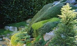 des conseils pour fleurir un talus tres pentu aux serres With exceptional jardin de rocaille photos 4 fleurir un escalier