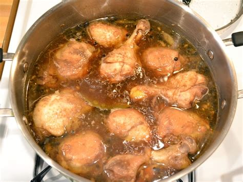 how do you boil chicken chicken adobo budget bytes