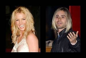 Britney Spears was rumored to be with Jared Leto - Britney ...