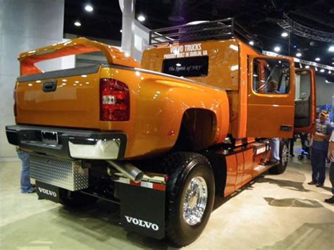 expensive trucks expensive trucks 2011 mid america trucking show cars