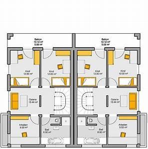 die besten 25 doppelhaus grundriss ideen auf pinterest doppelhaus bauen aufteilung und