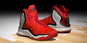Adidas releases Derrick Rose's D Rose 5 Brendas ...