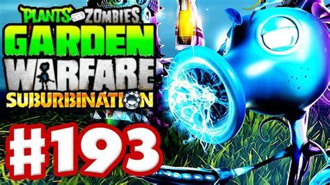 zombies vs plants warfare garden pvz zombie pea plasma pla plant gameplay walkthrough game acorn guide