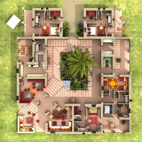id 233 e de plan maison en plein pied avec 5 chambres 12 messages